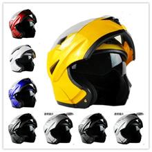 VIRTUE motorcycle electric car racing double lens helmet anti-fog helmet exposed half helmet