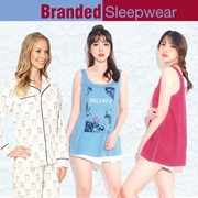 Women Kimono/Pajamas/lounge Pants/Sleepwear/Baju tidur Wanita