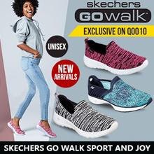 [SKECHERS GO WALK SPORT AND JOY] EXCLUSIVE | Sport Shoes | New Arrival! | WOMEN |