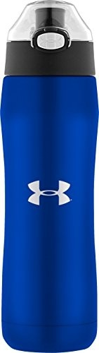 Under Armour US4007BL4 Hydration Bottle, Royal Blue