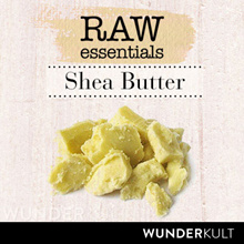 Unrefined Shea Butter / Refined Shea Butter White Unscented