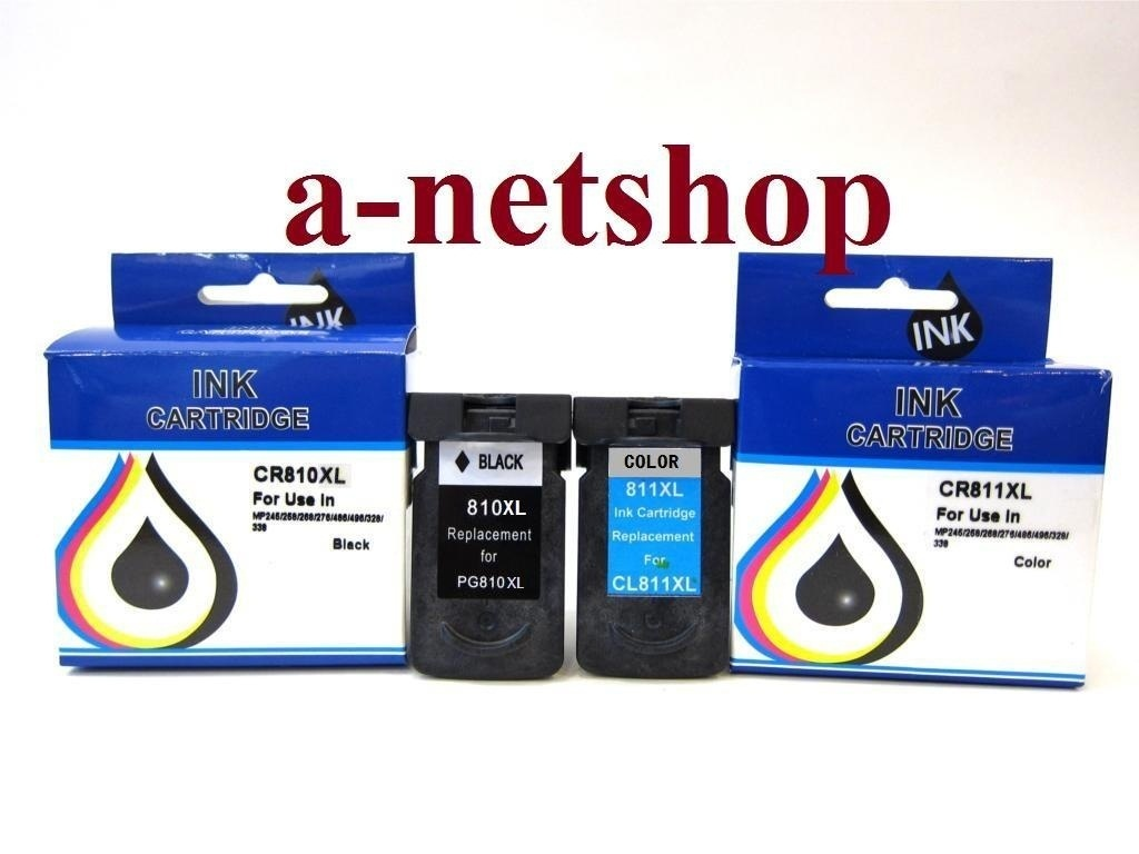 Qoo10 One Set Compatible Canon Pg 810xlcl 811xl Ink Cartridges Cartridge Pgi 750xl Black Fit To Viewer
