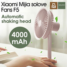 Xiaomi Mijia solove fans F5