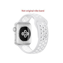 Apple Watch sports band, Lamshaw sports band exchange band correspondence Apple watch Nike + / New Apple i