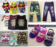 This Week Sale ★ Korean Children's Clothing T-shirt Fashionable Kids' Clothes Cute Long Sleeve Children's Clothing 100% Cotton Kids Children's Clothing