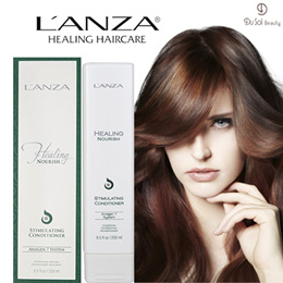 ★ LANZA HEALING NOURISH STIMULATING CONDITIONER (FOR THIN LOOKING HAIR) 250ml