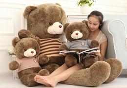 Teddy Bear doll / baby bear plush toys / large Panda doll birthday gift girls