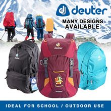 6051310e0b06 Quick View Window OpenWish. VOZUKO rate 5. DEUTER Backpack Bags Haversack  For School Outdoors Singapore ...