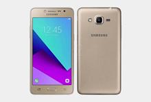 Samsung G532F-DS Galaxy Grand Prime + (2016) Emas