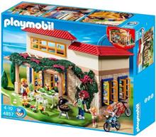 [플레이모빌] PLAYMOBIL-4857 - Ferientraumhaus