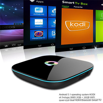 Qoo10 - Android Tv Box : TV & Entertainment