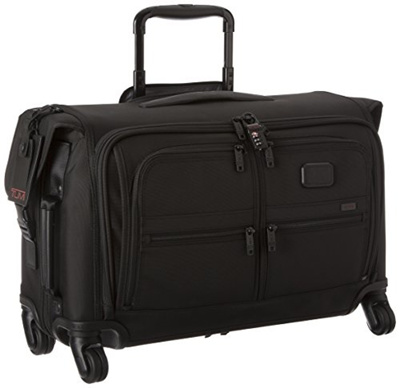 f243a8a1b5 Qoo10 -  TUMI  Alpha 2 Carry-On 4 Wheel Garment Bag   Bag   Wallet