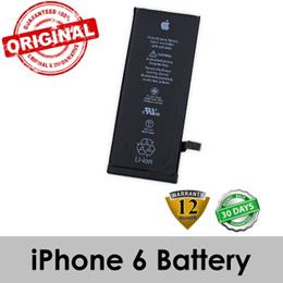 [SG Seller] Original Battery Apple iPhone 6 / 6G Battery