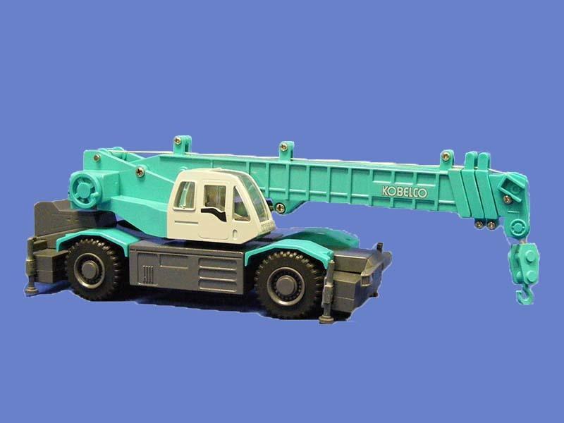 Kobelco Panter Mobile Crane 500 Diecast Model (1:55)