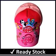 ⬛ SEA-ME ⬛【Cool】Pony Adjustable Kids Hats &  Caps