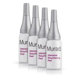 Murad Age Reform Intensive Resurfacing Peel-4 ct.