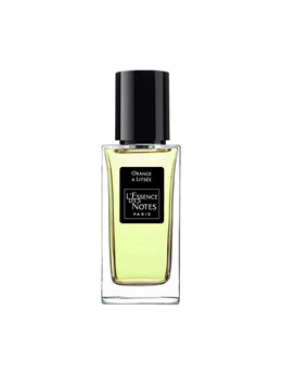 L Essence des Notes Fragrance Water Orange Litsea 30ml