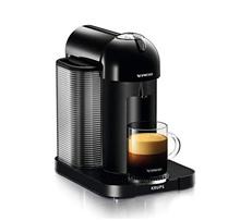 Nespresso Virtuo Plus VertuoPlus XN9018 Krups Black