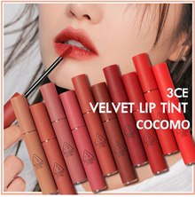 ❤24h-48h EXPRESS DELIVERY❤ VELVET LIP TINT / PINK BREAK / DAFFODIL / BEAT EVER / NEAR AND DEAR