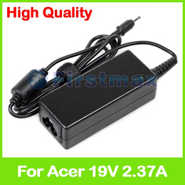 19V 2.37A laptop charger AC power adapter for Acer Spin 1 SP111-31 Spin 3 SP315-51 Spin 5 SP513-51 C