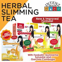 21st Century Slimming/Detox Tea with Forskolin🔥Gymnema Sylvestre🔥Garcinia Cambogia