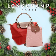 LONGCHAMP LE PLIAGE CLASSIC NYLON ★100% GUARANTEED AUTHENTIC★ SG TOP LOCAL SELLER VIACOMO7