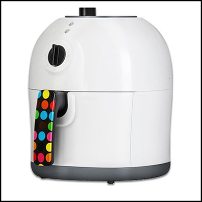 [French Bull] FAF 1200 / Air Fryer / Fryer / 3L / Large Capacity / Design  Kitchen Items