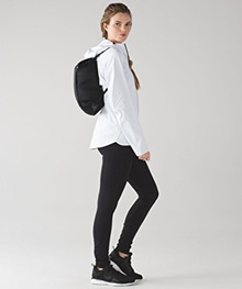 ★Direct from japan★Free EMS★ (Lululemon) lululemon Womens Bag Backpack, backpack In A Cinch Pack par