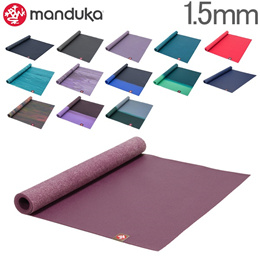 Manduka Yoga Mat 1mm Eco Super Light Mat Travel Mat Lightweight eKO SuperLite 1360 Pilates Hot Yoga