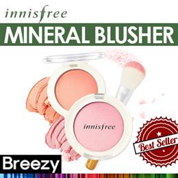 BREEZY ★ [Innisfree] Mineral Blusher 5g