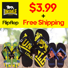🔥[$3.99 FREE SHIPPING]🔥Lonsdale Flip Flops | Slippers | Sandals for  Mens and Womens | Slipper flip Flops thongs 🔥