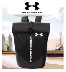 UNDER ARMOUR TRAVEL BACKPACK/ SCHOOL BAG