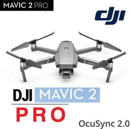 DJI Mavic 2 Pro RC Drones For sensors Motor type 2.4GHz OcuSync iOS Android CMOS Basic configuration