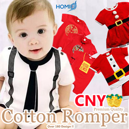 ONLY $5.9* ROMPER💥Premium Quality 💥11/11/2019 / 100% cotton baby rompers/baby clothes/