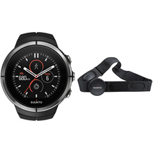 Suunto Spartan Ultra Black SS022658000 Smart Multi-sport Watch