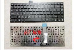 Asus X402C S400CB S400C X402 S400 US notebook keyboard- laptop keyboard
