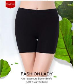 Seamless Anti-leak Menstrual Women Period Panty