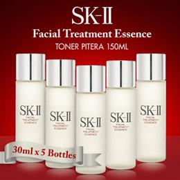(U.P$183) SK-II Facial Treatment Essence (5 Bots x 30ml )
