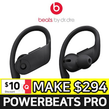 [Beats by Dr.Dre] Powerbeats Pro Wireless Earbuds ★ High Performance Bluetooth Earphone / APPLE