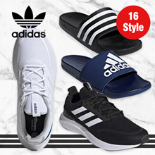 ADIDAS Shoes / Slippers Collection / 16 Style / 2019 New / Q10 Promotion