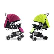 Premium Lightweight Foldable Stroller