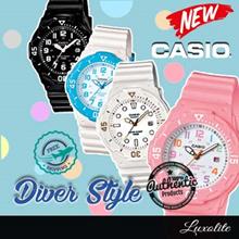 NEW ARRIVAL CASIO LRW SERIES - LADIES SPECIAL / Original Casio / jam tangan pria / jam tangan wanita