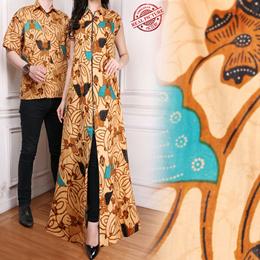 SB Collection Sweet Couple Dress Batik Abu Ezyhero Source SB Collection  Couple Atasan . Source · d877e230a0