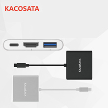 kacosata Nintendo Switch base portable NS TV portable docking station HDMI-Dock line converter