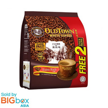 OLDTOWN White Coffee 3in1 Extra Rich 525g (35gx15s)
