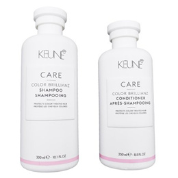 Keune Care Line - Color Brillianz Shampoo and Conditioner Set