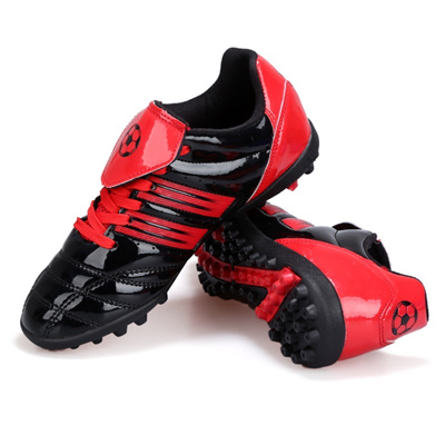 309d04f99 Broken nails AG football shoes soccer shoes boys middle school students one grass  football training