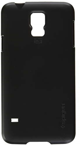 pretty nice cb463 759ee ▶$1 Shop Coupon◀ Spigen Ultra Fit Galaxy S5 Case with Premium Finish  Coating for Samsung Galaxy S5