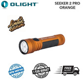 Olight Seeker 2 Pro Orange (Limited Edition) LED Flashlight
