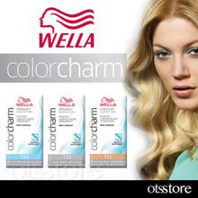 [Wella] Wella Color Charm Toners